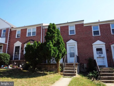 5729 The Alameda, Baltimore, MD 21239 - #: MDBA486136