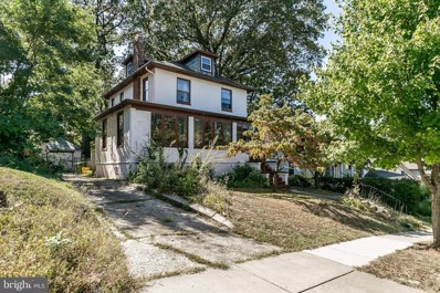3211 Berkshire Road, Baltimore, MD 21214 - #: MDBA486228
