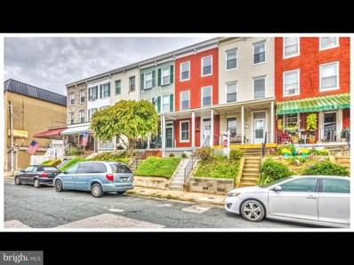 718 W 34TH Street, Baltimore, MD 21211 - #: MDBA486246