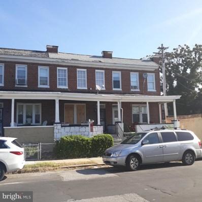 1152 Gorsuch Avenue, Baltimore, MD 21218 - #: MDBA486494