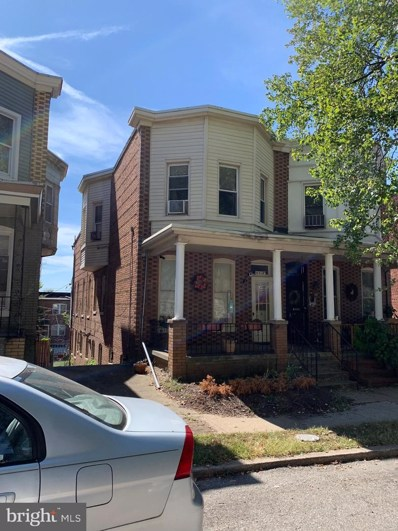 4217 Euclid Avenue, Baltimore, MD 21229 - #: MDBA486622