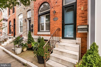 527 S East Avenue, Baltimore, MD 21224 - #: MDBA486690
