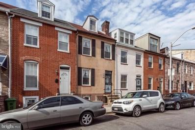 234 Albemarle Street, Baltimore, MD 21202 - #: MDBA486746