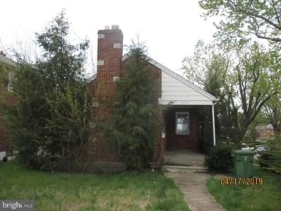 3715 Echodale Avenue, Baltimore, MD 21206 - #: MDBA486818