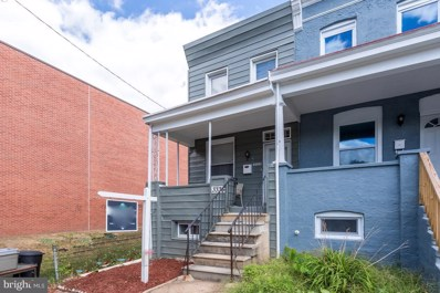 3335 Elm Avenue, Baltimore, MD 21211 - #: MDBA486976