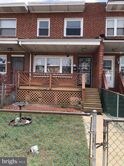 2825 Maudlin Avenue, Baltimore, MD 21230 - #: MDBA487020