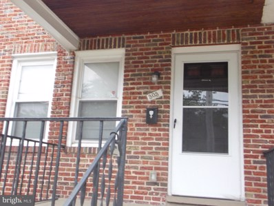 3030 Virginia Avenue, Baltimore, MD 21215 - #: MDBA487030