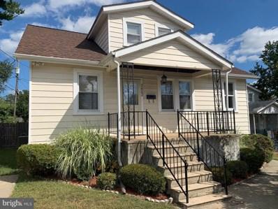 2602 Hemlock Avenue, Baltimore, MD 21214 - #: MDBA487058