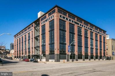 1220 Bank Street UNIT 502, Baltimore, MD 21202 - #: MDBA487076