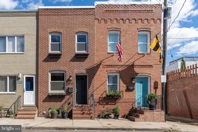 1117 S Bouldin Street, Baltimore, MD 21224 - #: MDBA487114
