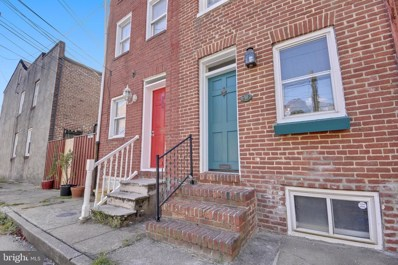 902 Compton Street, Baltimore, MD 21230 - #: MDBA487146