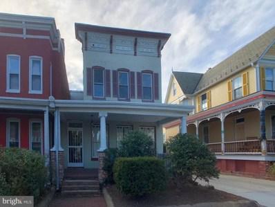 3638 Roland Avenue, Baltimore, MD 21211 - #: MDBA487344