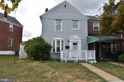 4359 Old Frederick Road, Baltimore, MD 21229 - #: MDBA487376
