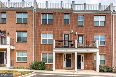 4642 Dillon Place, Baltimore, MD 21224 - #: MDBA487382
