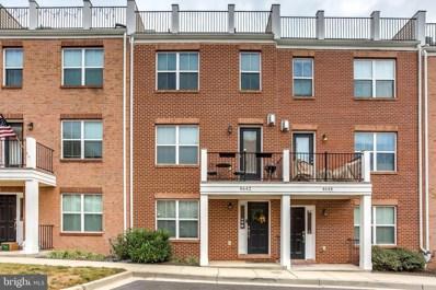4642 Dillon Place, Baltimore, MD 21224 - MLS#: MDBA487382