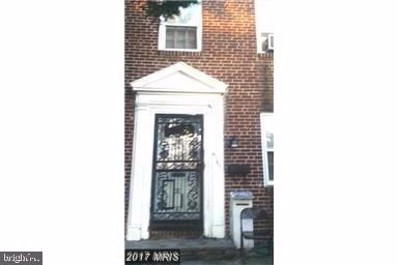 4107 The Alameda, Baltimore, MD 21218 - #: MDBA487478