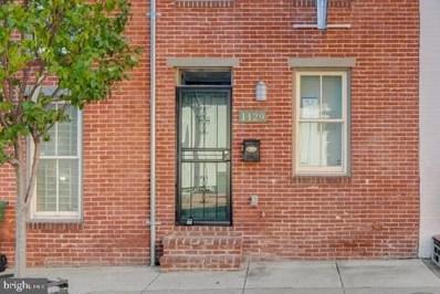 1129 Hollins Street, Baltimore, MD 21223 - #: MDBA487868