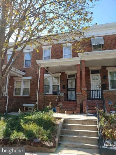 2873 Mayfield Avenue, Baltimore, MD 21213 - #: MDBA488004