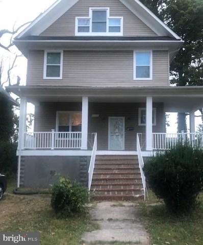 4106 Boarman Avenue, Baltimore, MD 21215 - #: MDBA488028