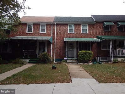 1105 Wicklow Road, Baltimore, MD 21229 - #: MDBA488046