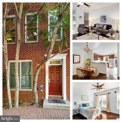 225 S Fremont Avenue, Baltimore, MD 21230 - #: MDBA488116