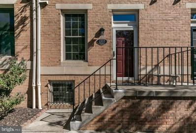 1207 S Potomac Street, Baltimore, MD 21224 - #: MDBA488142