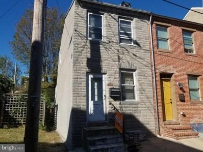 44 S Carlton Street, Baltimore, MD 21223 - #: MDBA488170