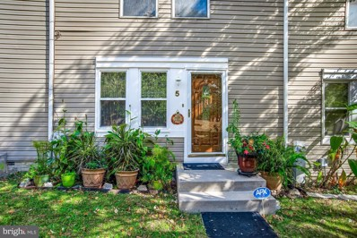 5 N Athol Avenue, Baltimore, MD 21229 - #: MDBA488176