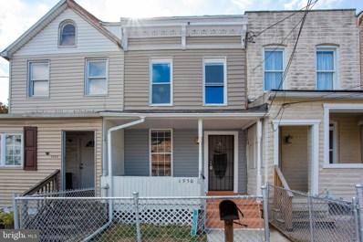 1950 Sponson Street, Baltimore, MD 21230 - #: MDBA488184