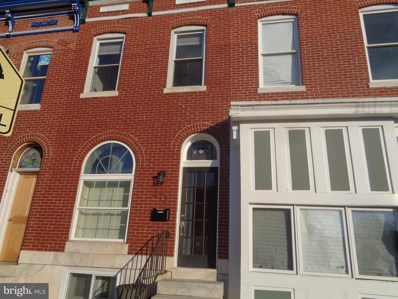273 S East Avenue, Baltimore, MD 21224 - #: MDBA488278