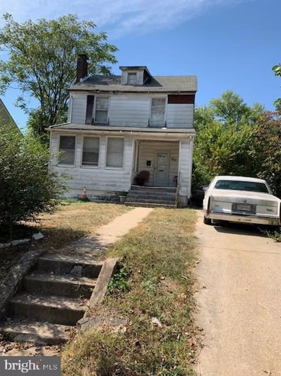 5102 Saint Georges Avenue, Baltimore, MD 21212 - #: MDBA488286