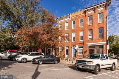 2242 E Fairmount Avenue, Baltimore, MD 21231 - #: MDBA488306