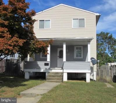 4406 Marx Avenue, Baltimore, MD 21206 - #: MDBA488322