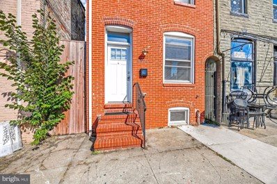 2104 Eastern Avenue, Baltimore, MD 21231 - #: MDBA488412