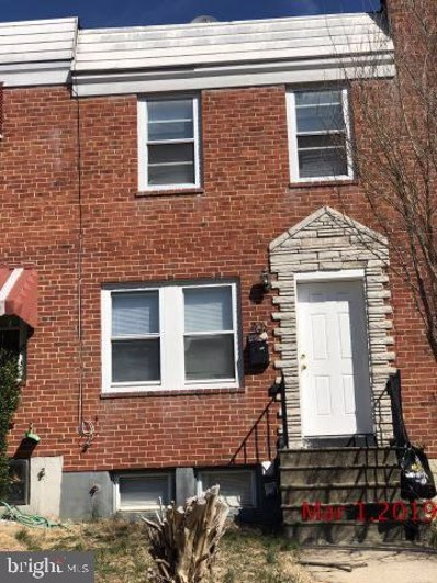2612 Kentucky Avenue, Baltimore, MD 21213 - #: MDBA488492