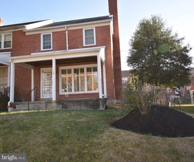 1149 E Northern Parkway, Baltimore, MD 21239 - #: MDBA488510