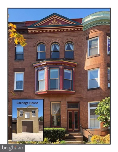2908 Saint Paul Street, Baltimore, MD 21218 - #: MDBA488806
