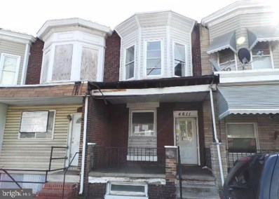 4611 Pennington Avenue, Baltimore City, MD 21226 - #: MDBA488812