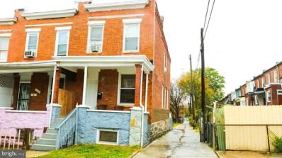 1120 N Lakewood Avenue, Baltimore, MD 21213 - #: MDBA488964