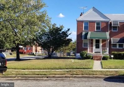 3941 Lyndale Avenue, Baltimore, MD 21213 - #: MDBA489070