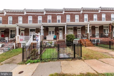 717 McKewin Avenue, Baltimore, MD 21218 - #: MDBA489128