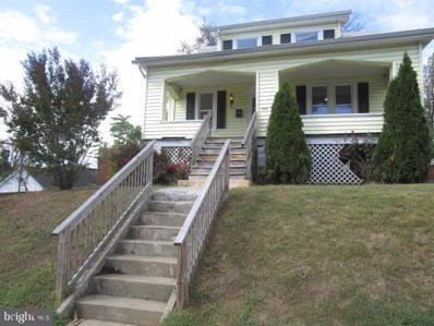 3600 Plateau Avenue, Baltimore, MD 21207 - #: MDBA489294