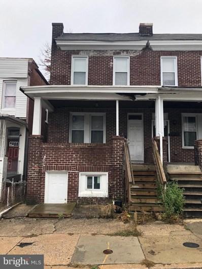 621 Cator Avenue, Baltimore, MD 21218 - #: MDBA489386