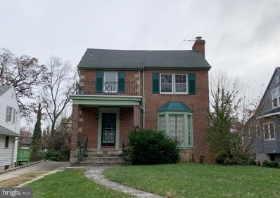 3817 Copley Road, Baltimore, MD 21215 - #: MDBA489532