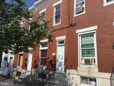 25 N Highland Avenue, Baltimore, MD 21224 - #: MDBA489592