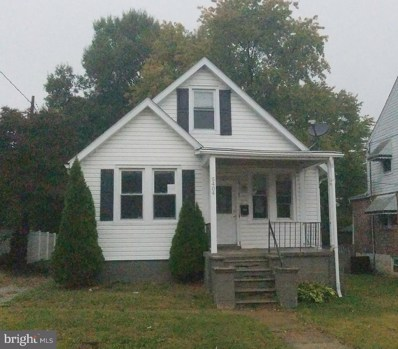 5404 Greenhill Avenue, Baltimore, MD 21206 - #: MDBA489668
