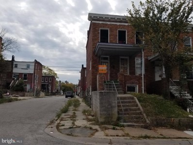 3165 Lyndale Avenue, Baltimore, MD 21213 - #: MDBA489686