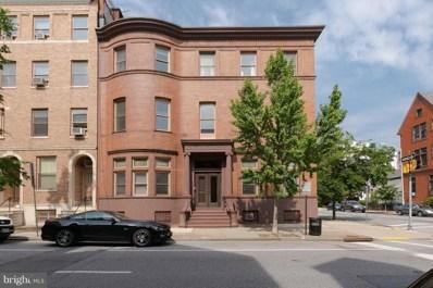 1128 Calvert Street, Baltimore, MD 21202 - #: MDBA489702