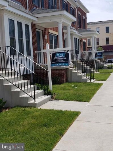 593 Baker Street, Baltimore, MD 21217 - #: MDBA489710