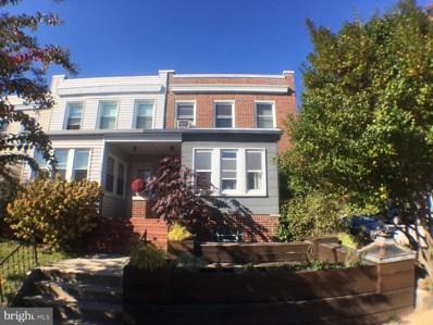 1100 Weldon Avenue, Baltimore, MD 21211 - #: MDBA489740